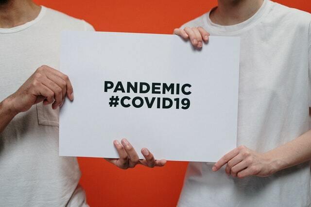 La cerrajeria en tiempos de pandemia